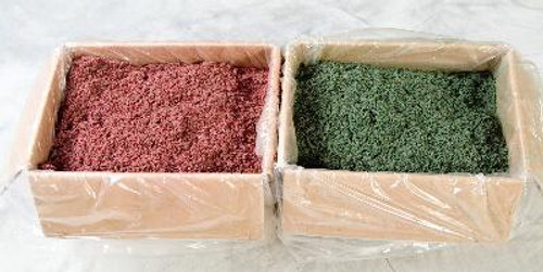 Wax Base Sweeping Compound - 50lb
