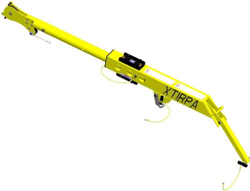 "Xtirpa™ 24"" Davit Arm IN-2210"