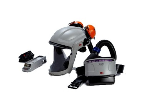 3M Versaflo Light Industry PAPR Kit TR-300-LIK