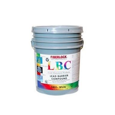 Fiberlock 5801 LBC Lead Encapsulant 5 gallon