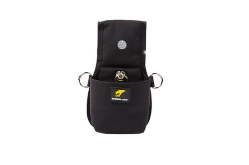Python Safety Pouch Holster with Retractor - 1500095