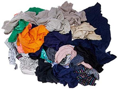 Rags Polo #25 Plastic Pak