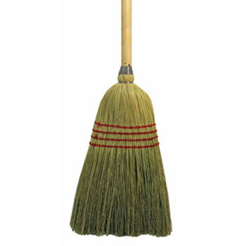 Mixed Fiber Broom