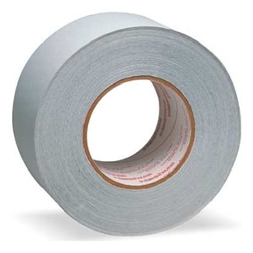 "Nashua 396 3"" Silver 10 mil Multi-Purpose Duct Tape"
