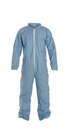 DuPont ProShield® 6 SFR Blue Coverall - TM120S BU