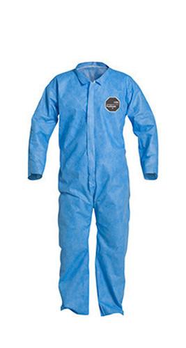 DuPont ProShield® 10 Blue Coverall - PB120S BU