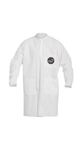 DuPont ProShield® 10 White Labcoat - PB219S WH