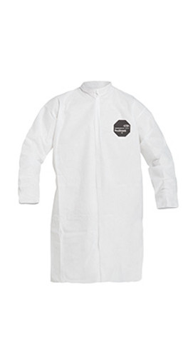 DuPont ProShield® 10 White Frock - PB267S WH