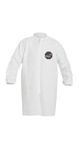 DuPont ProShield® 10 White Frock - PB271S WH
