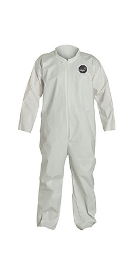 DuPont ProShield® 60 White Coverall - NG120S WH