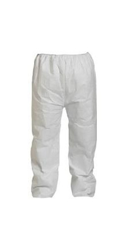 DuPont Tyvek® 400 White Pants - TY350S WH