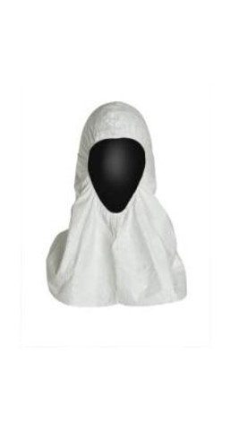 DuPont Tyvek® 400 White Hood - TY657S WH