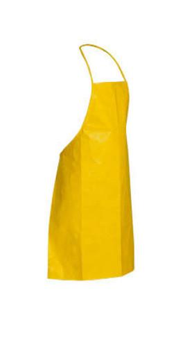 DuPont Tychem® 2000 Yellow Coverall - QC273B YL 26
