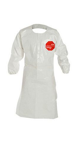 DuPont Tychem® 4000 White Apron - SL275T WH LS
