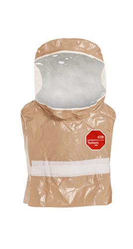 DuPont Tychem® 5000 Tan Coverall - C3651T TN