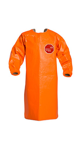DuPont Tychem® 6000 FR Orange Apron - TP275T OR