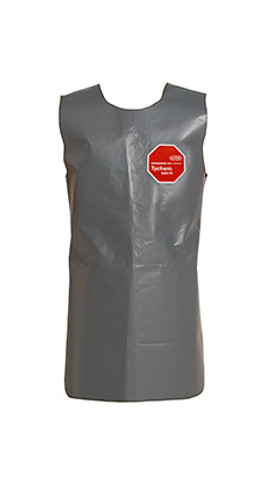 DuPont Tychem® 6000 FR Gray Apron - TP284T GY