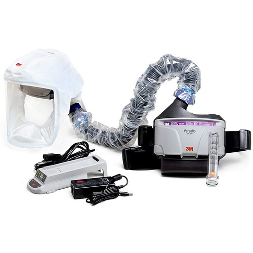 3M TR-300N+ HKL Versaflo Healthcare Medium/Large PAPR Kit