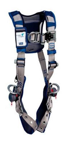 85f0bba04 3M DBI-SALA ExoFit STRATA Vest-Style Positioning Climbing Harness 1112533