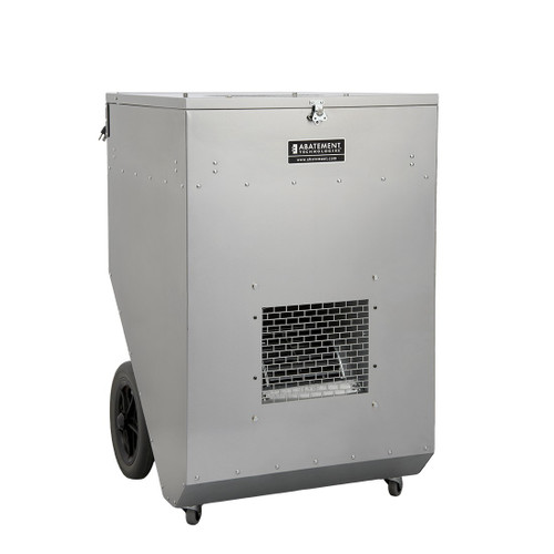 Abatement Techonologies  PAS1600SHS High Static HEPA-Aire Portable Air Scrubber (1900cfm)