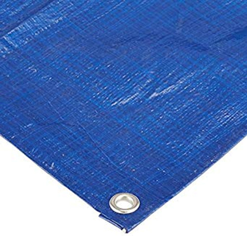 UltraTech Decon Deck  - Replacement 12' x 14' Tarp - For Tactical and Hospital Models - 6350