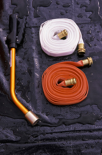 UltraTech Decon Deck  - Supply hose for Gross -Rinse Shower - 6355