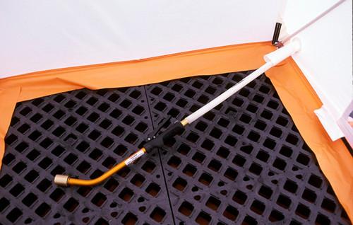 UltraTech Decon Deck  - Decon Wand - 6358