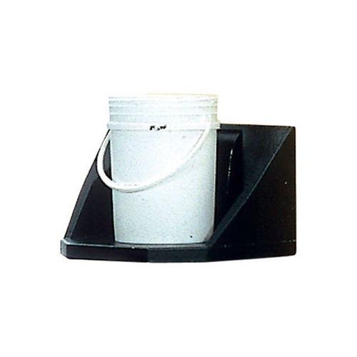 UltraTech Drum Rack - Dispensing Shelf - Black - 2390