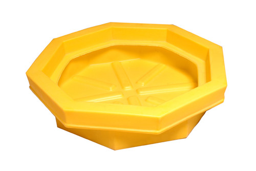 UltraTech Drum Tray - No Grate - 1045