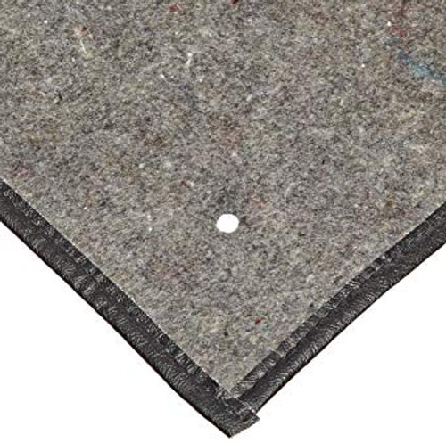 """UltraTech Filter Pad Liner - 30"""" x 24"""" - 4 Pack - 6550"""