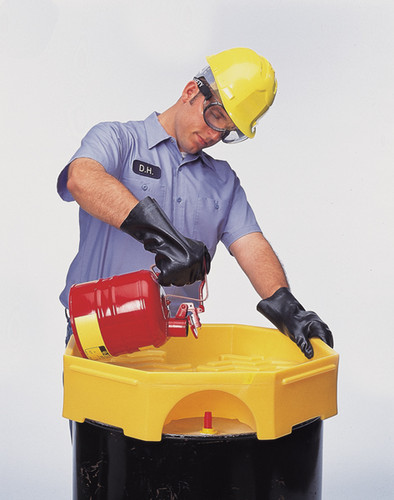 UltraTech Bung Access Funnel - no Spout - 0488