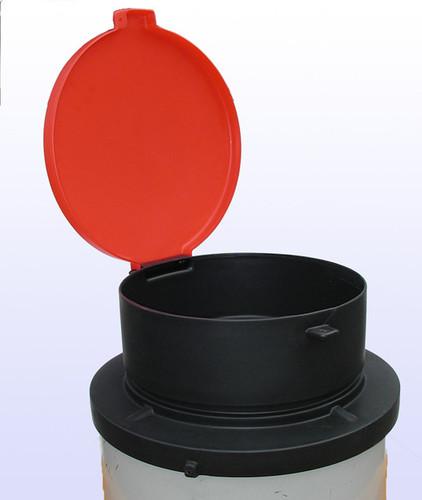 UltraTech Open Head Funnel - 0460