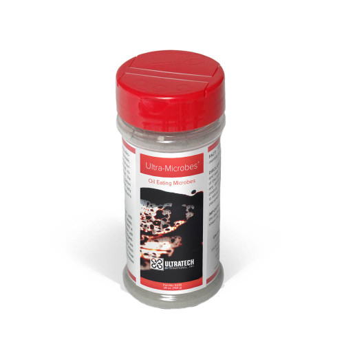 UltraTech Microbes - 6 oz. Shaker - 5238