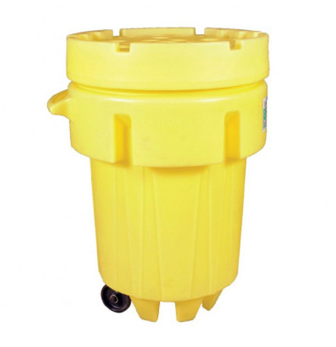 UltraTech Overpack Plus - Wheeled - 95 - Yellow - 0584