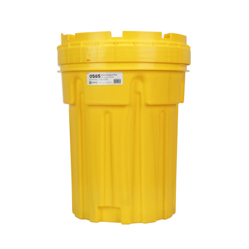 UltraTech Overpack Plus 30 - Yellow - 0585
