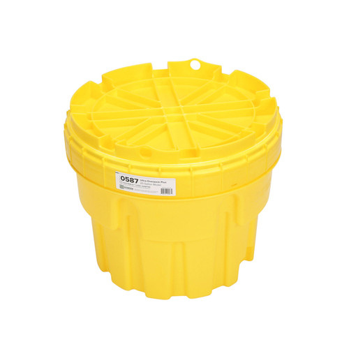 UltraTech Overpack Plus 20 - Yellow - 0587