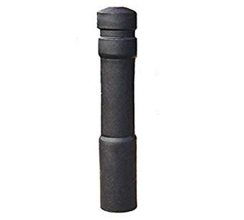 UltraTech Post Protector - Decorative Model - Black - 1743