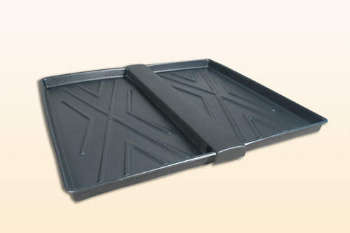 UltraTech Rack Containment Tray  - Two Tray System - 2371