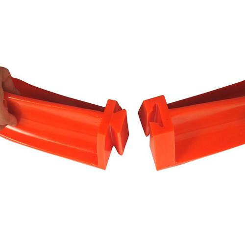 """UltraTech Spill Berm Plus - 5 Foot Length - 4 1/2""""H - 2054"""