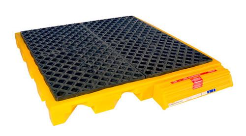 UltraTech Spill Deck P4 Bladder System - 2330