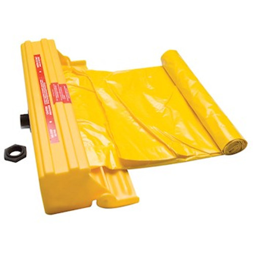 UltraTech Bladder Attachment  - Fits P1 - P2 and P4 Spill Decks and Safety Cabinet Bladder Systems - 2317