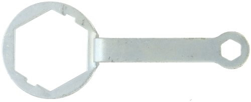 """UltraTech Wrench - steel used for 3/4"""" Bulkhead fittings - 0464"""