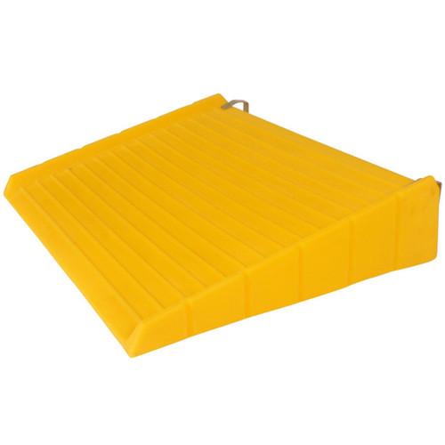 UltraTech Ramp - for Spill Deck - polyethylene - 1089