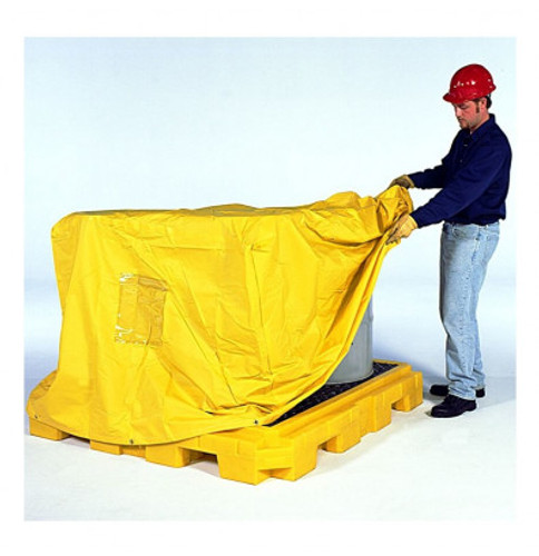 UltraTech Spill Pallet P4 Plus Pullover Cover - 9634
