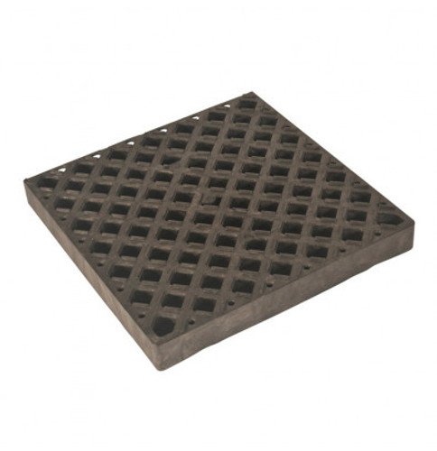 UltraTech GRATE - 26 X 26 X 4 PE (GRATE FOR PN 9606/9607) - 9574