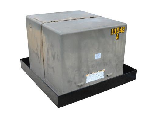 UltraTech Transformer Tray - 4' x 4' - 9603