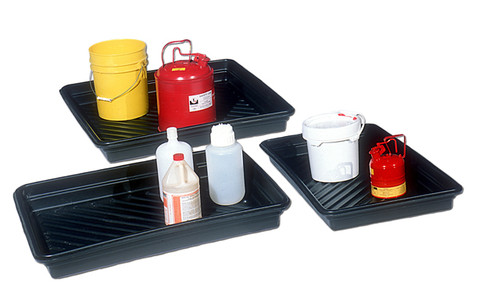 "UltraTech Utility Tray  - 30"" x 48"" I.D.  - 1033"