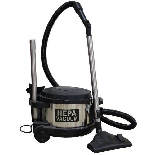 Pullman-Holt 390HEPA Canister Style HEPA Vacuum - B160535