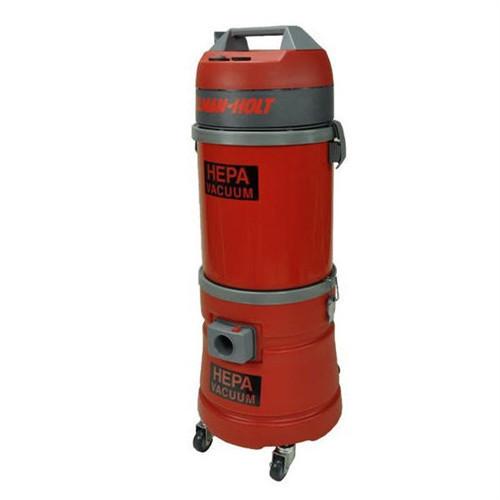 Pullman-Holt 45HEPA-Wet/Dry Commercial HEPA Vacuum - B160487
