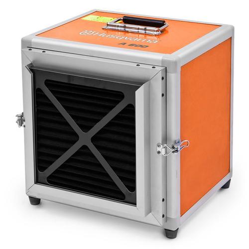 Husqvarna A600 Air Scrubber (300/600CFM) Free Shipping